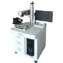 Rotating Marking Laser Machine/Outer Surface Marking for Tube and Pipe Laser Marking Machine